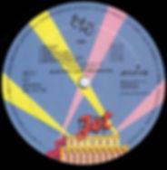 Time Jet LP236