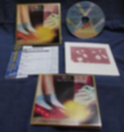 Eldorado Blu-Spec CD2