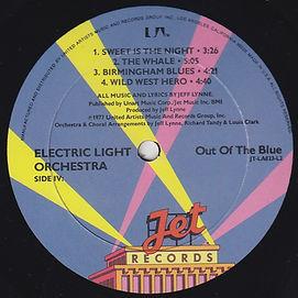 Out Of The Blue JT-LA823-L2 Version 3 Side 4