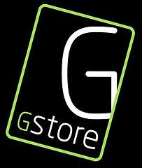 G Store Logo Crawley