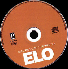 Electric Light Orchestra  ‎– ELO SI904671
