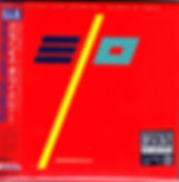 Balance Of Power Blu-Spec CD2