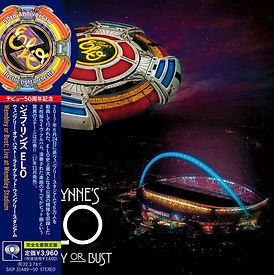 Wembley Or Bust - Blu-Spec CD2 - Sept 2021 Issue