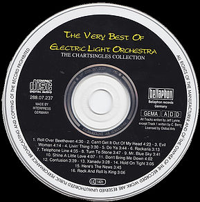 The Chart Singles Collection - 288 07 237