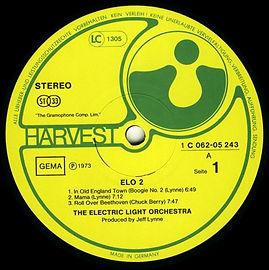 ELO 2 1C 062-05243 - LC 1305