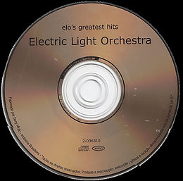 Best Of Best Gold - Electric Light Orchestra