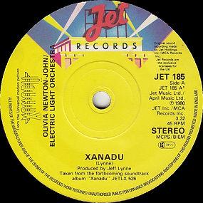 Xanadu Jet 185