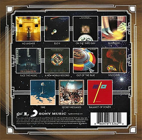 The Classic Albums Collection 8869787326