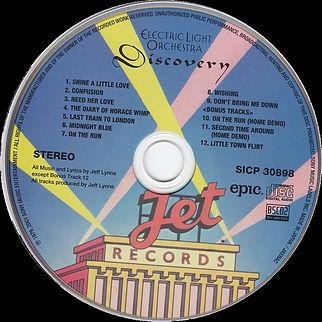 Discovery Blu-Spec CD2