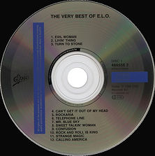 The Very Best Of The Electric Light Orchestra 466558 2