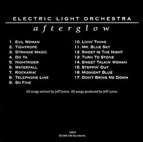 Afterglow Z3K 46090 CD Booklet Rear 2