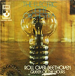 "Roll Over Beethoven 7"" Single - Spain"