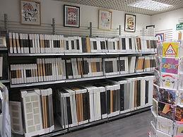 G Store Crawley Frames