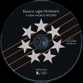 A New World Record CD 2006