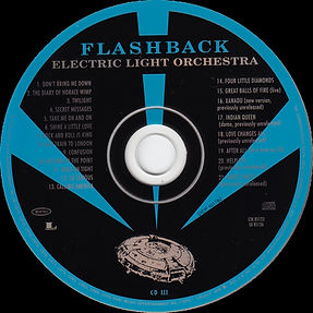 Flashback E3K 85123 CD 3