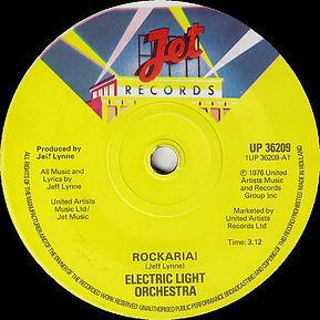 Rockaria! Jet Up 36209