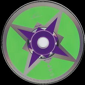 Strange Magic Z2K 64157 CD1