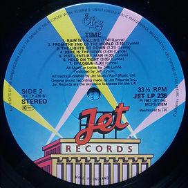 Time JET LP 236