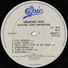 ELO Greatest Hits 450357 1