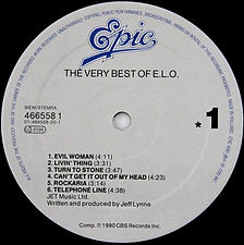 The Very Best Of The Electric Light Orchestra 466558 1