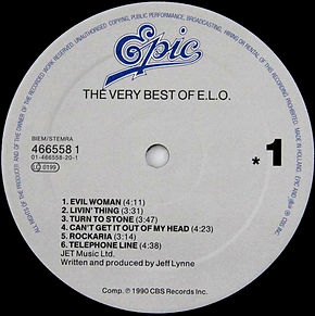 The Very BestOf The Electric Light Orchestra 466558 1