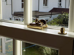 Sliding windows Burgess Hill Haywards Heath Rehau Heritage sussex RH15 RH16 FENSA