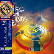 ELO Live 2001 - Blu-Spec CD2 -Issued 2021