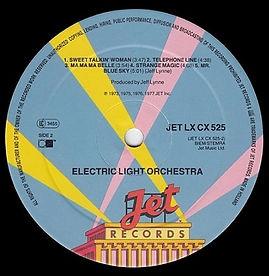 ELO GH JET LX CX 525 Side 2