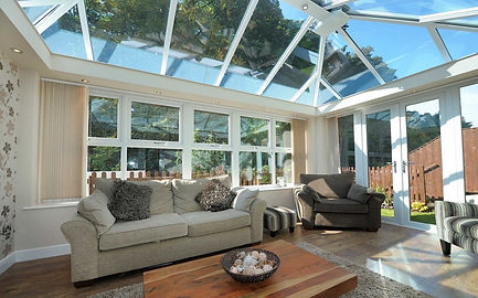 Conservatories Burgess Hill Haywards Heath Sussex Reputable  Fensa