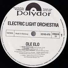 OLE ELO - 2310 475 Promo