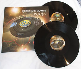 ELO Zoom 2001 - Re-Issue 2016