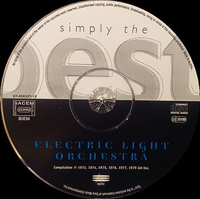 ELO Simply The Best 450357 - 10
