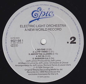 A New World Record EPC 902198 1 Side 2
