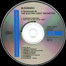 Eldorado CDEPC 32397