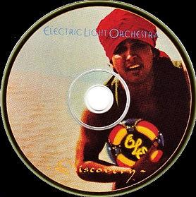Discovry Gold CD ZK 64646