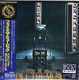 Face The Music Blu-Spec CD2