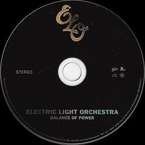 ELO Balance Of Power CD - Classic Albums Box Set