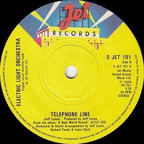 elephone Line - S Jet 101