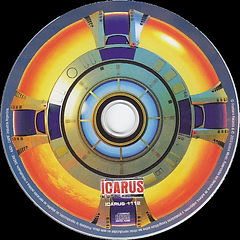 ELO 2001 Live ICARUS 1112 CD