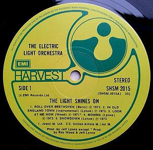 The Light Shines On SHSM 2015