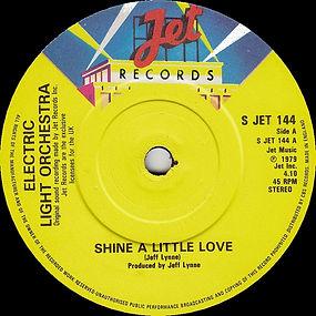 Shine A Little Love S Jet 144