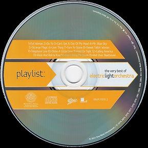 ELO Playlist 88875 14913 2
