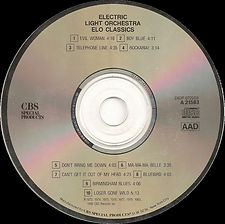 Electric Light Orchestra - Classics