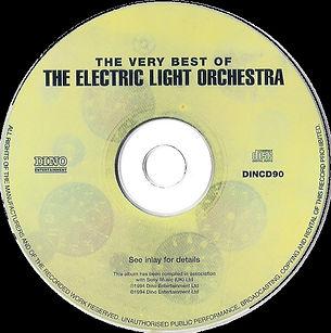 Very Best Of ELO DINCD90