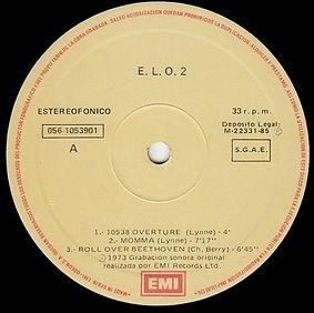 ELO 2 Spain 056-1053901