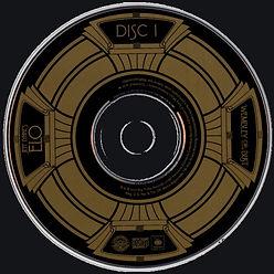 ELO Wembley or Bust CD1 - USA