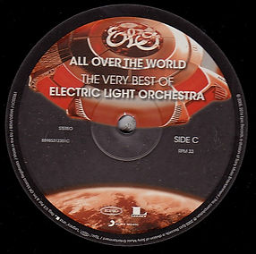 All Over The World - 88985312351