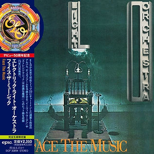 Face The Music Blu-Spec CD2 - Sept 2021 Issue