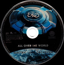 ELO All Over The World 88697 43904-2
