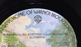 Eldorado WB 56 090 - different logo